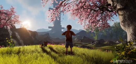 Seasons of Heaven, le premier jeu exclusif Switch à se dévoiler ?