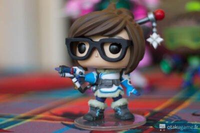 La Figurine Funko Pop Mei est trop mignonne ^^ !