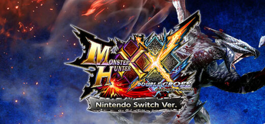 Monster Hunter XX sortira bien sur Nintendo Switch !
