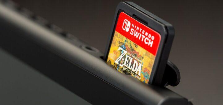 Ca ne sert à rien de faire durer le Suspense, Zelda est mon jeu favoris !