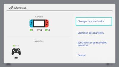 La batterie de la manette Pro Nintendo Switch est increvable !
