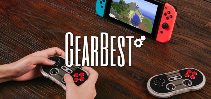 A la découverte de Gearbest, le site d'ecommerce chinois qui conquiert le monde !