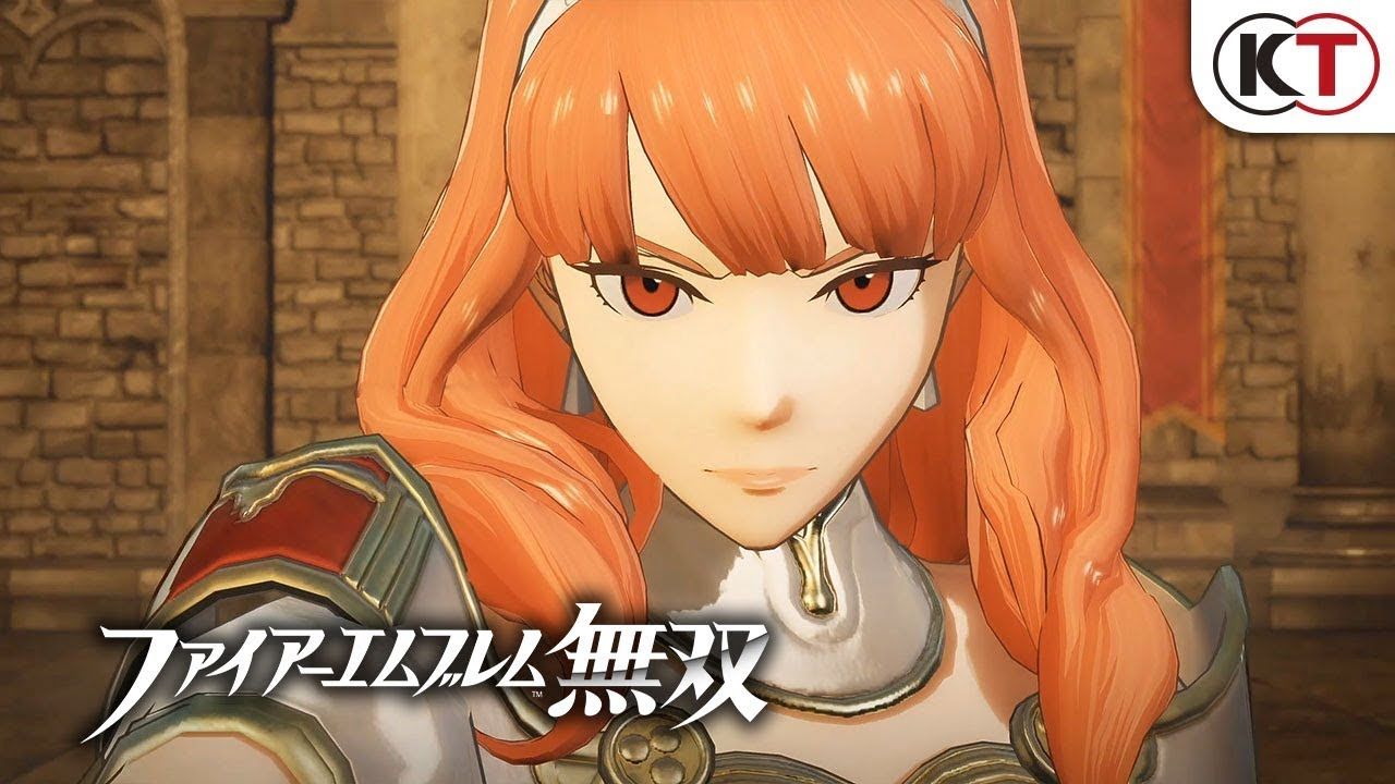 jeux 3ds fire emblem fate game play