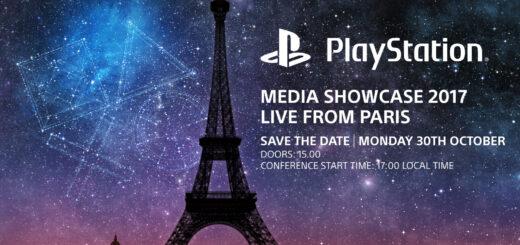 N'oubliez pas qu'il y aura également une conférence Playstation le 30 octobre à 17h !