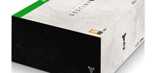 L'édition collector de Destiny 2 risque de ne pas plaire à tout le monde !