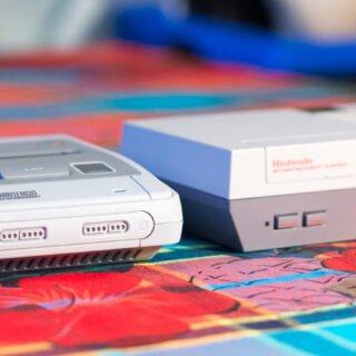Sérieusement, elle sont trop mignonnes ces consoles !
