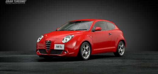 La MITO est une de mes voitures préférée IRL ^^ !