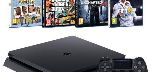 Oh my god ! La PS4 est de nouveau en Promo !!!