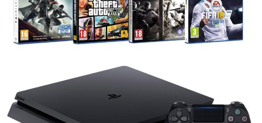 Les promotion PS4 Amazon pour le Black Friday !