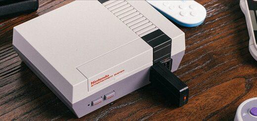 """Un adaptateur sans fil """"NES mini"""" pour vous manettes 8bitdo !"""