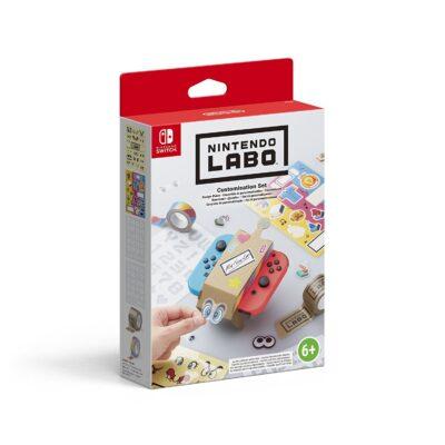 Nintendo Labo Kit de personnalisation