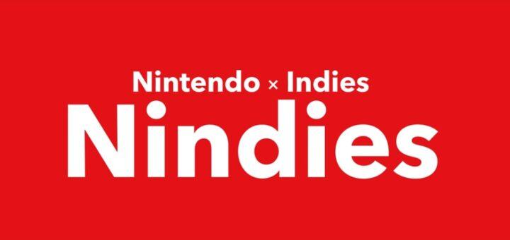 """Nintendo a décidé de les appeler les """"Nindies"""" !"""