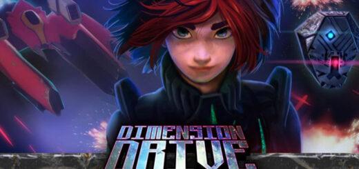 Je pense que la plus belle perle que j'ai trouvé, c'est Dimension Drive sur Switch ^^ !
