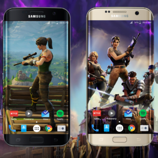 Fortnite sera disponible sur téléphone mobile !
