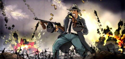 Guns Gore & Cannoli 2. L'essayer, c'est l'adopter !