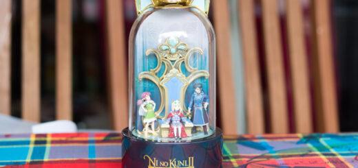 La boîte à musique de Ni no Kuni 2