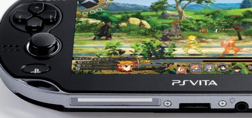 La PS Vita, c'est fini... Du moins, en Espagne !