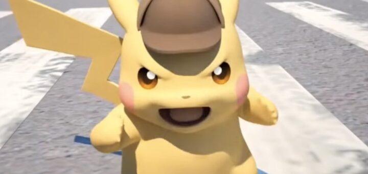 J't'explique. J'suis le Pikachu le plus VéNer de la planète !