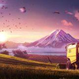 Pure Farming 2018 vous permettra d'exercer vos talents d'agriculteur au Japon !