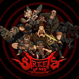 Streets of Red, un Beat'em'all vraiment original sur Nintendo Switch ?