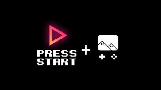 Nous, on aime Press-Start.com :) !