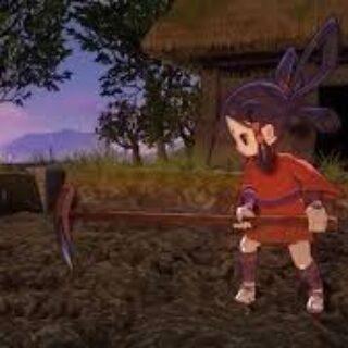 Sakuna : of Rice and Ruins