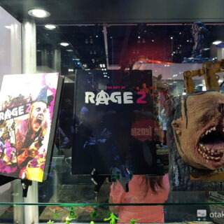 L'édition collector de Rage 2
