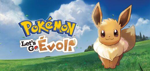 J'en ai profité pour changer de version et prendre la Evoli, qui sera plus rare ^^ !