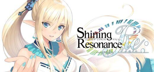 Shining Resonance : Refrain aura droit à une démo pour les curieux ;) !