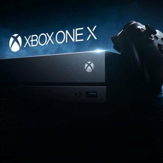 La Xbox One X est le porte étendard de la division jeux vidéo de Microsoft !