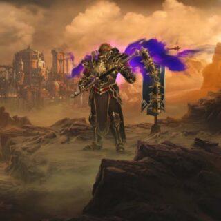 Skin Ganondorf Diablo 3 Nintendo Switch