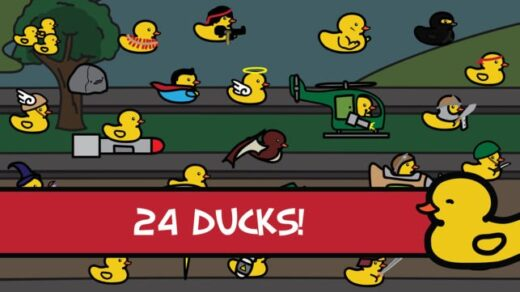Duck WarFare