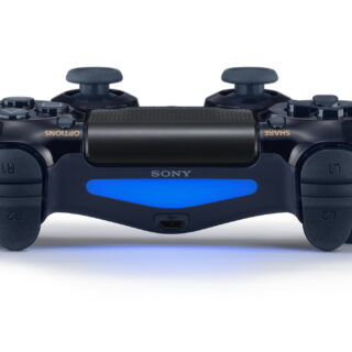 Manette Playstation édition limitée 500 Millions