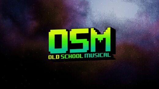 Old School Musical, un jeu de rythme qui va faire parler de lui ;) !
