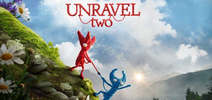 J'avais pu tester Unravel 2 à l'E3 2018...