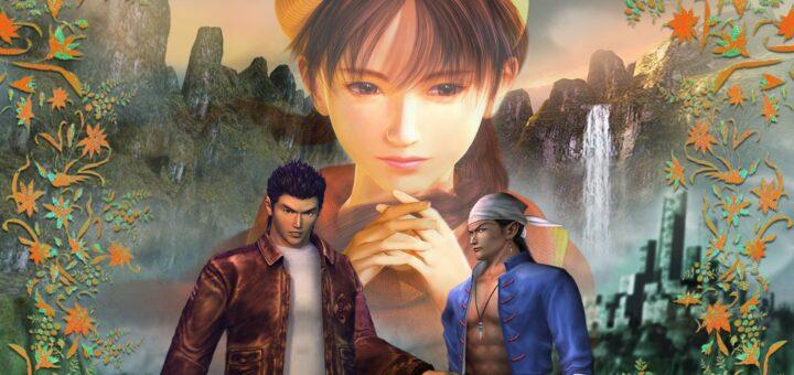 Shenmue reste, malgré tout, un jeu légendaire à au moins découvrir...