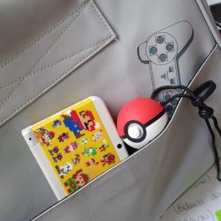 Toi aussi, affiche ta Pokémon attitude au bureau !