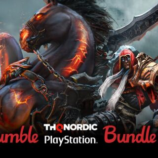 Humble Bundle propose d'excellentes offres !