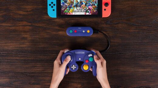 Jouer sans fil avec votre manette Gamecube sur votre Nintendo Switch ? Oui, c'est possible !