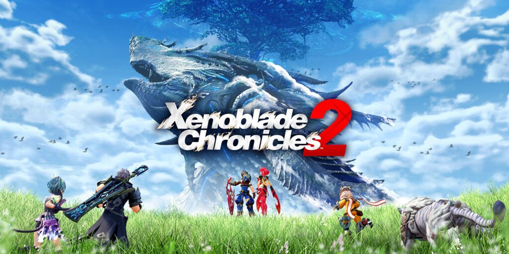 J'ai beau l'adorer, Xenoblade Chronicles 2 est loin d'être un system seller pour la Nintendo Switch...