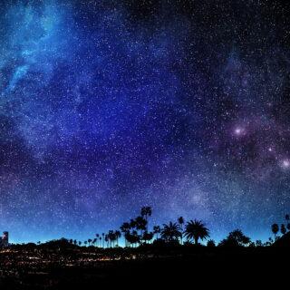 Los Angeles est une ville si belle... Vivement que j'y retourne ^^ !