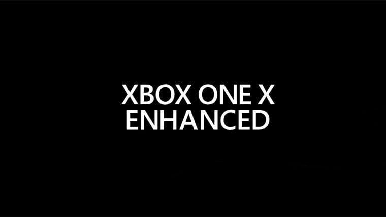 Liste Des Jeux Optimises Pour Xbox One X Avec De La 4k Et Ou Du Hdr