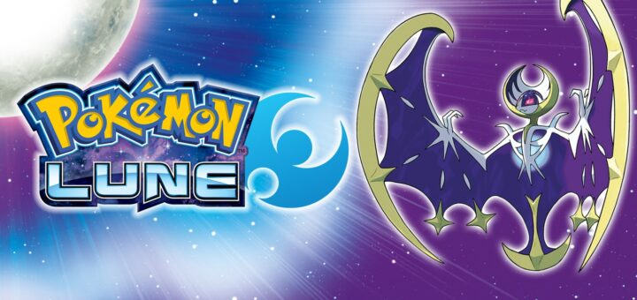 Pokémon Lune