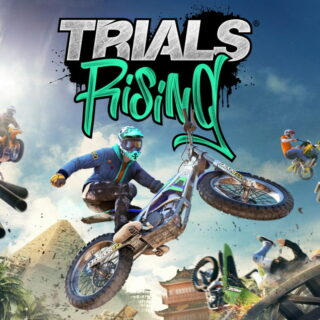 Trials Rising sur Nintendo Switch, PS4, PC et Xbox One !