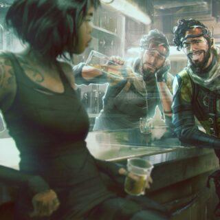 Apex Legends étend l'univers de Titanfall pour le plus grand bonheur des fans !
