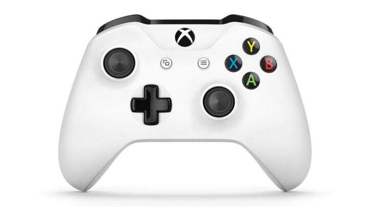 La manette Xbox One est en plus compatible PC !