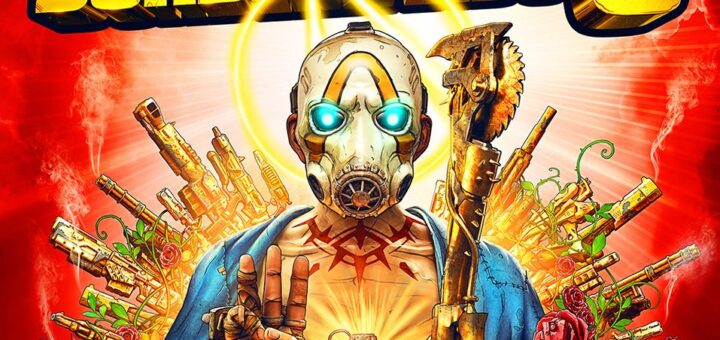 Borderlands 3 arrive en septembre 2019 !