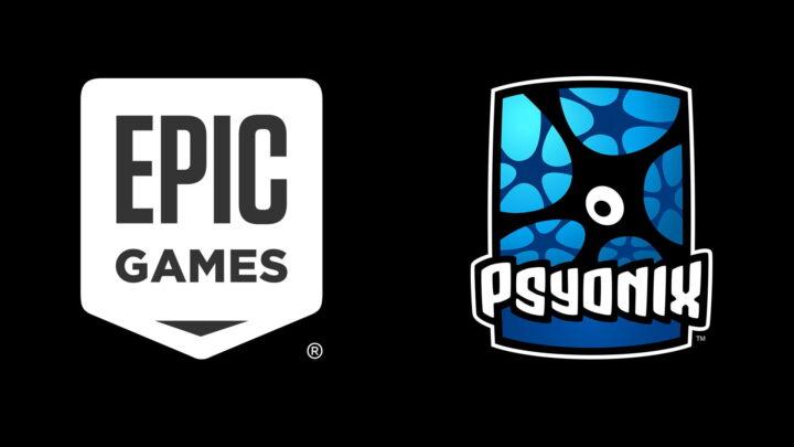 Psyonix sera désormais un studio de Epic Games !