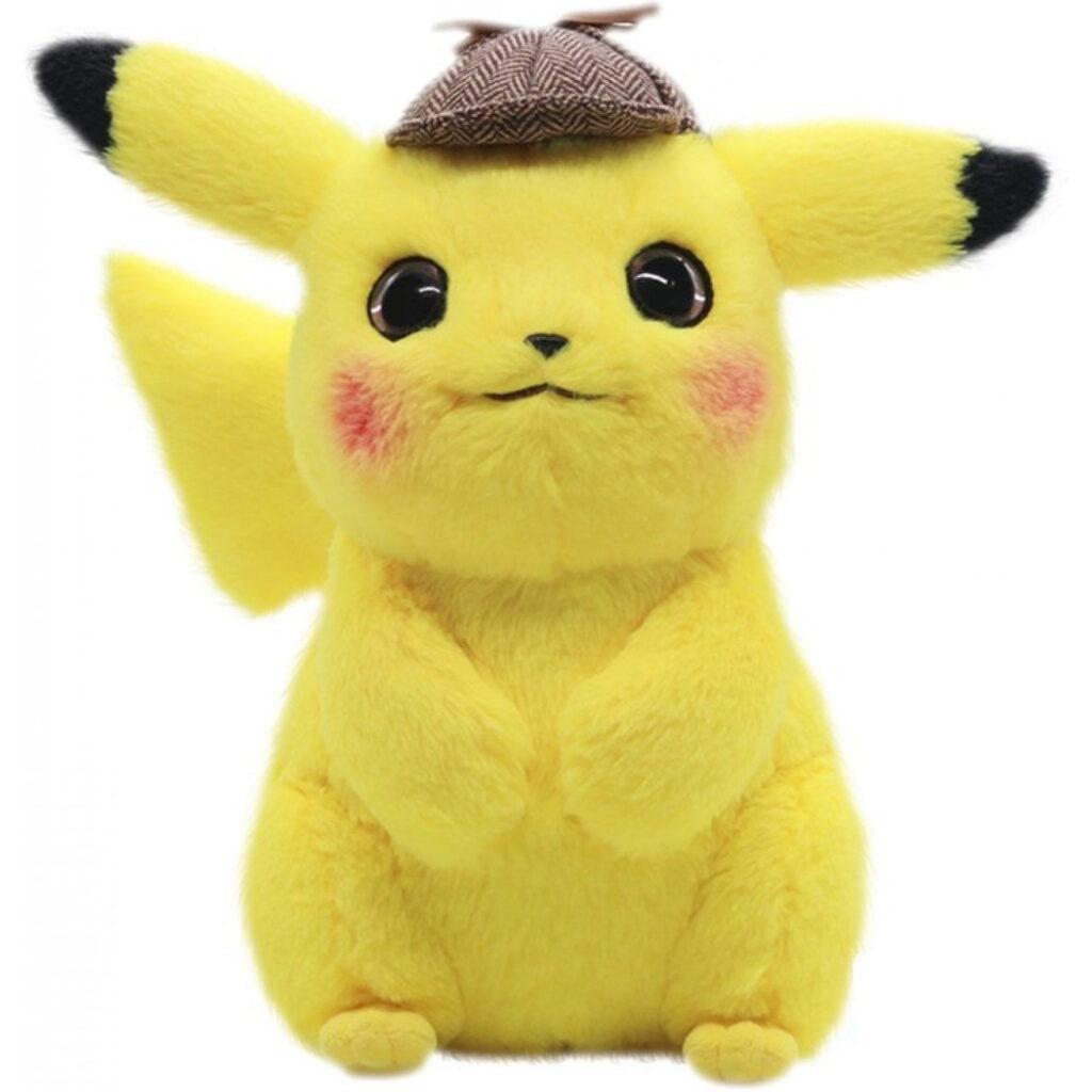 Ryan Reynolds diffuse un leak du film Pokémon : Détective Pikachu