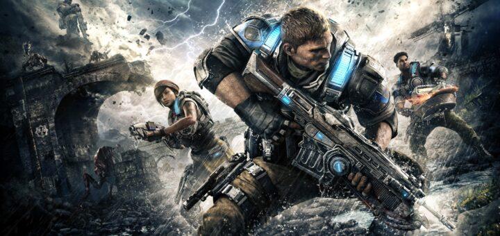 Nombreux sont ceux qui sous-estiment ce Gears of War 4...